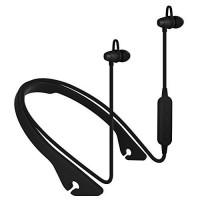 Platinet Wireless Bluetooth 4.1 bezvada sporta austiņas ar mikrofonu PM1065B (melnas)