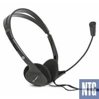 Omega Fiesta stereo austiņas ar mikrofonu FIS1010