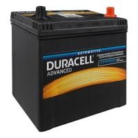 Duracell Advanced 12V 45Ah 390A SLI automotive battery AK-DU-DA45