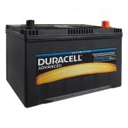 Duracell Advanced 12V 95Ah 720A SLI auto akumulators AK-DU-DA95