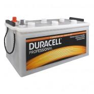 Duracell Professional 12V 180Ah 950A HD auto akumulators AK-DU-DP180