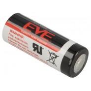 EVE Energy ER18505S / A 4000mAh 130mA 3.6V litija (Li-SoCI2) baterija (Non-rechargeable)