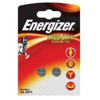 Energizer LR44 / A76 /KA76 / V13GA  1.5V 150mAh Alkaline baterija 2 gab.