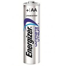 Energizer Ultimate Lithium AA / LR6 / FR6 1.5V litija baterija 1 gab.