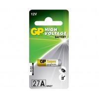 GP Super A27 / MN27A 12V 20mAh  Alkaline baterija