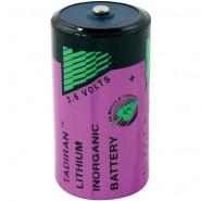 Tadiran SL-2770 (C) 8.5Ah 3.6V LTC (Li-SoCI2) battery (Non-rechargeable)