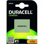 Duracell Camera DR9618 (NP-40 / KLIC-7005) 650mAh 3.7V 2.41Wh Li-Ion battery for Fujifilm / Kodak camera