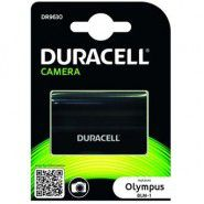 Duracell Camera DR9630 (BLM-1) 1400mAh 7.4V 10.36Wh Li-Ion battery for Olympus camera