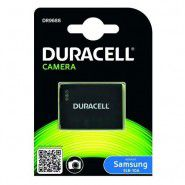 Duracell Camera DR9688 (SLB-10A) 750mAh 3.7V 2.78Wh Li-Ion battery for Samsung camera