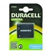 Duracell Camera DR9969 (DMW-BCK7E) 630mAh 3.7V 2.33Wh Li-Ion akumulators Panasonic fotokamerai
