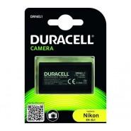 Duracell Camera DRNEL1 (EN-EL1) 750mAh 7.4V 5.55Wh Li-Ion akumulators Nikon fotokamerai