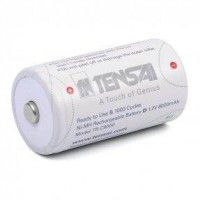 1x Tensai D/R20 8000mAh 1.2V NiMH rechargeable battery TR-C8000 1000x, 1 pc.
