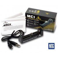 XTAR MC1 Li-ion battery charger