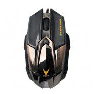 Omega Varr V-2000 optical Gaming OM0269 mouse with USB cable