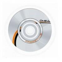 Omega Freestyle DVD+RW 4.7GB/120min 4x Matt Silver Rewritable matricas 1 gab.