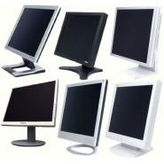 """Lietots LCD monitors 17"""""""