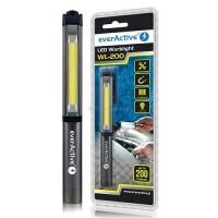 everActive WL-200 worklight darba lukturis