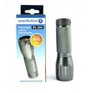 everActive Flashlight FL300 profesionāls taktiskais LED lukturītis