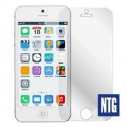 Ekrāna aizsargplēve iPhone 5, 5S, 5C (antiglare screen protector film)