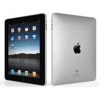 iPad  touchscreen glass, front panel repairing, swapping (iPad 1, 2010)