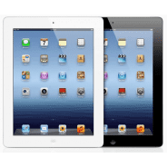 iPad 3 touch screen, panel change, swapping (iPad 3, 2012)