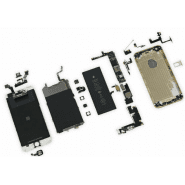 iPhone 6 plus repair, components replacement, diagnostics