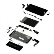 iPhone 6 repair, components replacement, diagnostics