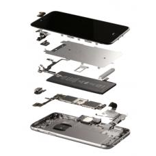 iPhone 6s komponentu maiņa, remonts, diagnostika
