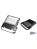 NTG jaunums: 100W LED Floodlight prožektors 125lm/W IP65 4500K ar Osram 3030 LED diodēm