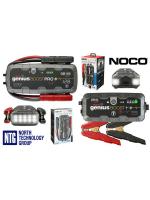 NTG jaunums: Noco GB40 un GB150 Jump Starter auto / kravas auto starteri litija akumulatoriem