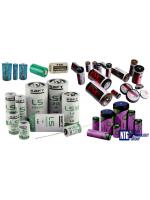 NTG piedāvā: dažādu izmēru EVE Energy, FDK, Saft, Tadiran un Ultracell 3.6V litija baterijas
