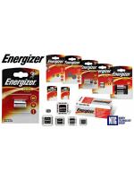 NTG jaunums: Energizer 123/CR2/A23/2CR5/LR44/2016/2032/364/377elektronikas un pulksteņu baterijas