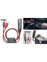 NTG jaunums: Noco GC015 Eyelet Battery Indicator 12V akumulatora indikators / adapteris uzlādei