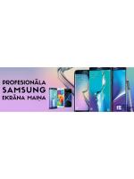 NTG serviss: profesionāla Samsung telefonu ekrāna maiņa