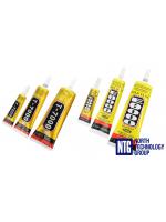 NTG piedāvā: E8000 un T-7000 universāla līme displejiem un skārienjūtīgiem paneļiem