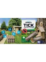 NTG jaunums: Thermacell Tick Control Tubes pretērču līdzeklis (līdz 680m²)