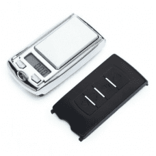 Mini Digital LCD electronic pocket jewelry scales with cover 0.01 x 100g