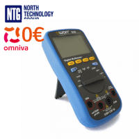 Owon D35 Series Digital Multimeter with Bluetooth