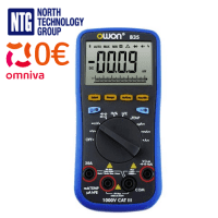 Owon B35T+ Series Digital Multimeter with Bluetooth