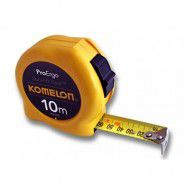 Komelon measuring tape ProErgo-R 10m x 25mm