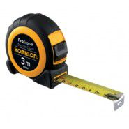 Komelon measuring tape ProErgo-R 3m x 16mm