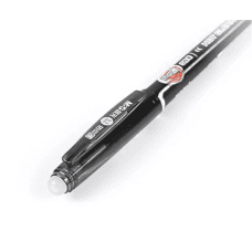 Erasable pen Friction Gel Ink Ball 0.5mm, black