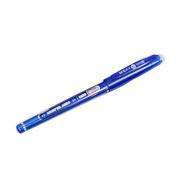 Erasable pen Friction Gel Ink Ball 0.5mm, blue