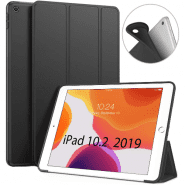 "Case iPad 10.2"" 2019 (A2199) case, Black"