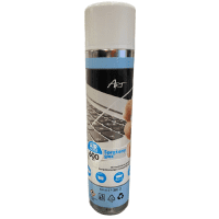 ART AS-13 XL Air Duster compressed air for dust removal, 600ml