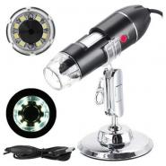 Digital Microscope for PC 1600X