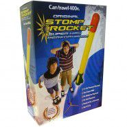 Stomp Rocket Super High Performance game set