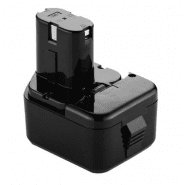NiMH/NiCd 12V 1.5Ah Battery Recovery, Replacement, Restore, Screwdriver Battery Repair (image for illustration purposes only)
