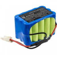 Li-Ion 18V 2.6Ah Battery Recovery, Replacement, Restore, Vacuum Cleaner Battery Repair (image for illustration purposes only)