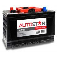 Auto Star 6V 215Ah 1150A automotive battery AK-AP21501